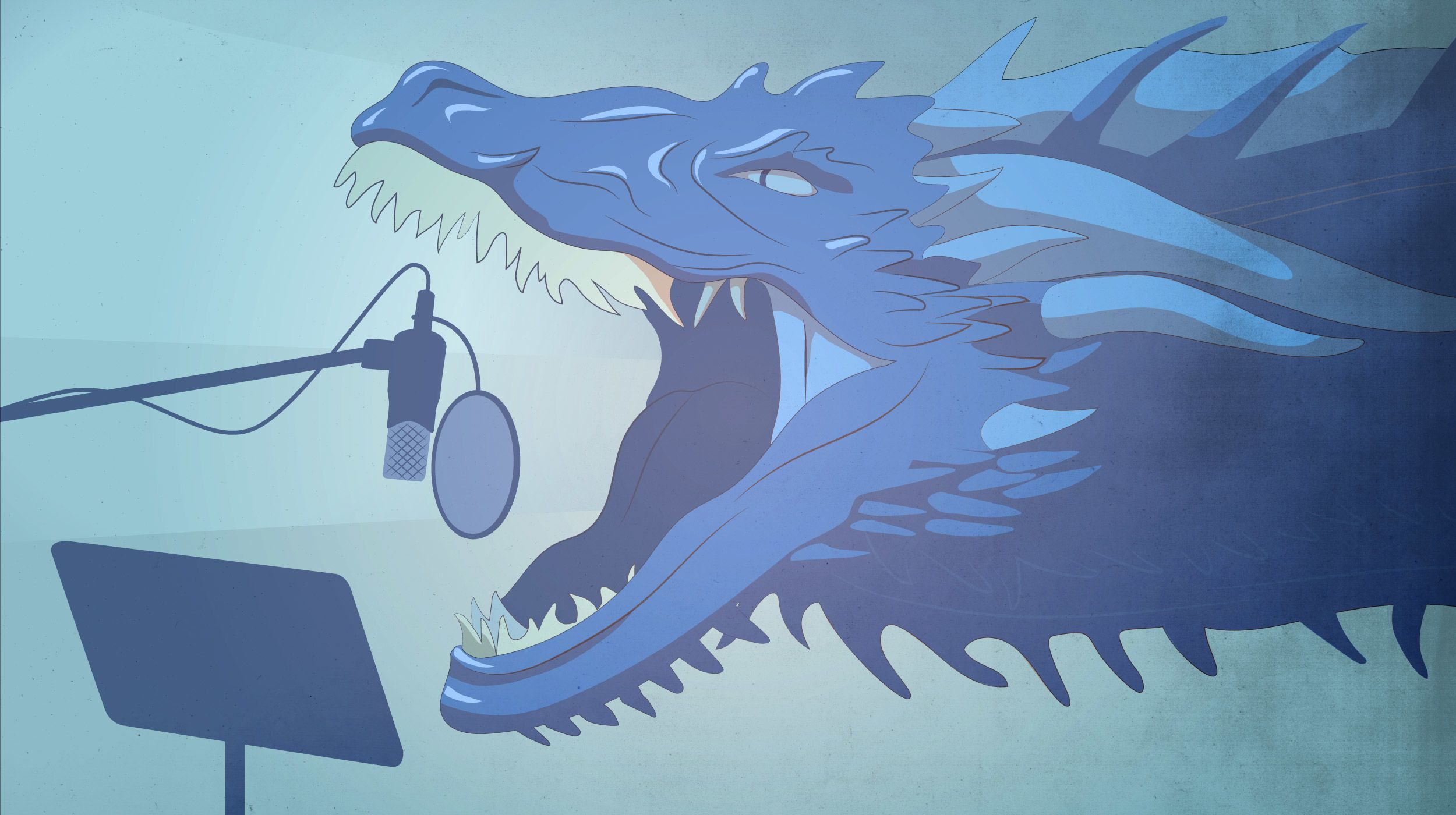 Dragons, direwolves and White Walkers: Behind the sounds of 'Game of